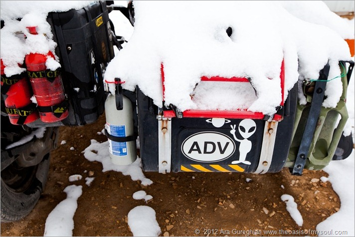 Snow-47 xxx