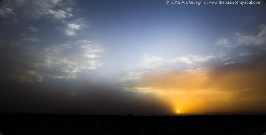 Sunset-2 xxx