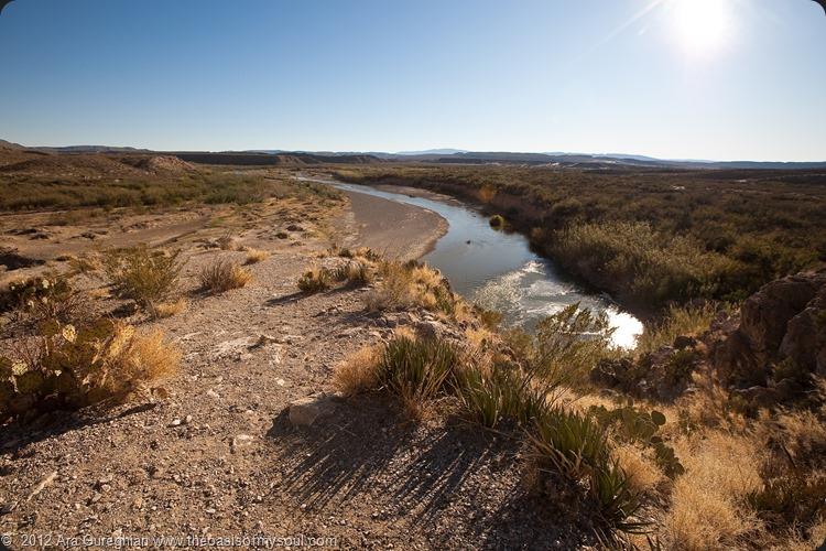 Boquillas Canyon-19