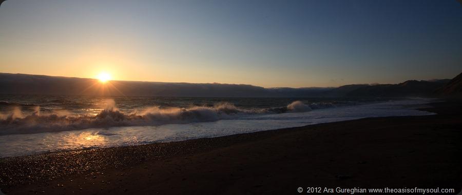 Mattole Beach-15 xxx