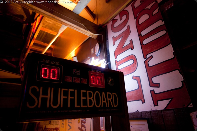 Shuffleboard-2 xxx