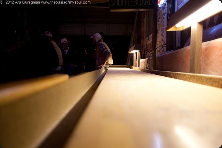 Shuffleboard xxx