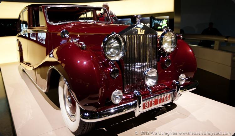 BMW  Rolls Ryce Museum-13 xxx