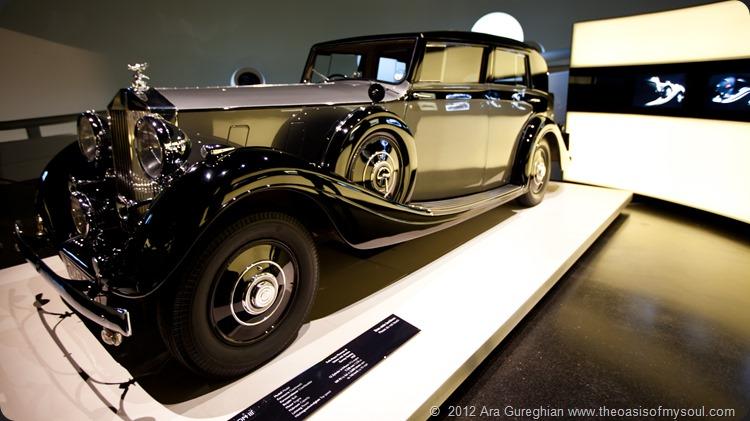 BMW  Rolls Ryce Museum-15 xxx