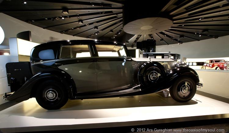 BMW  Rolls Ryce Museum-2 xxx
