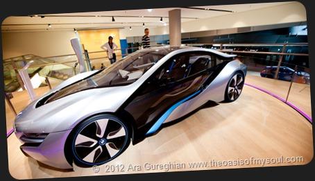 BMW  Rolls Ryce Museum-34