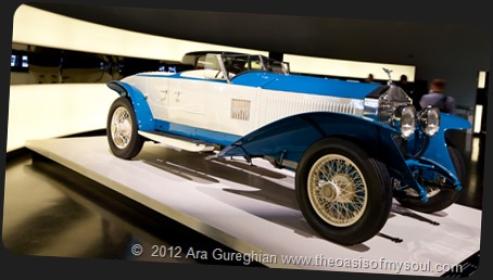 BMW  Rolls Ryce Museum-6 xxx