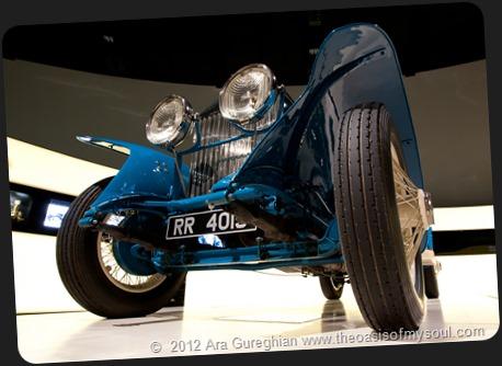 BMW  Rolls Ryce Museum-7 xxx