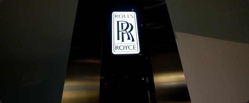 BMW  Rolls Ryce Museum xxx