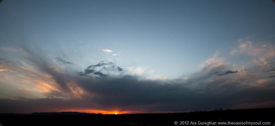 Sunset-12 xxx