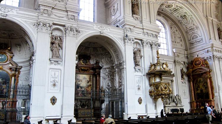 Church-3 xxx