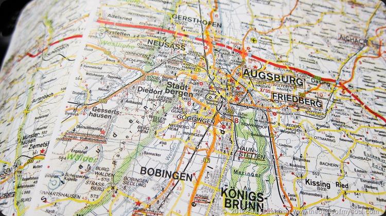Map xxx