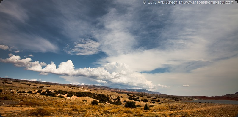 Bighorn Canyon xxx