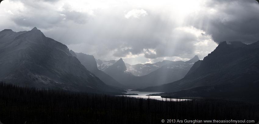 Glacier, Montana-4 xxx