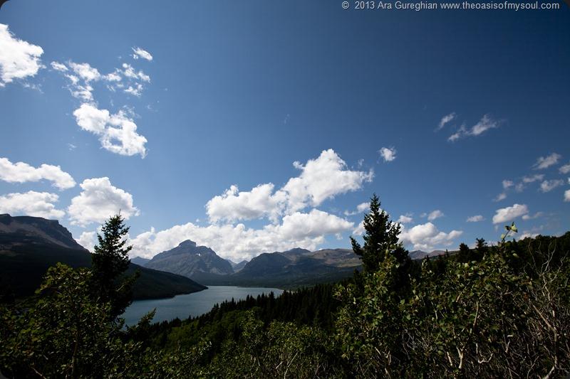 Glacier, Montana-7 xxx
