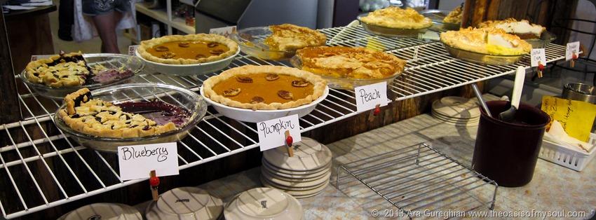 Pie Town-4 xxx