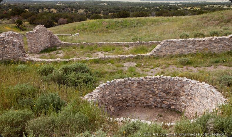 Salinas Pueblo Missions, New Mexico-12 xxx