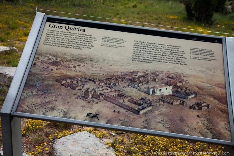 Salinas Pueblo Missions, New Mexico xxx