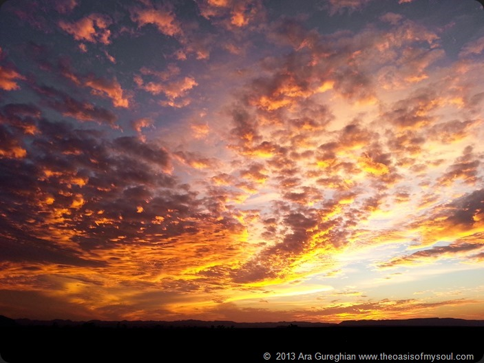 Final sunset xxx