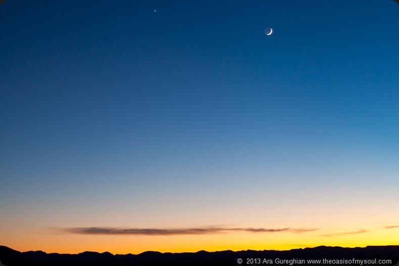 Moonset xxx