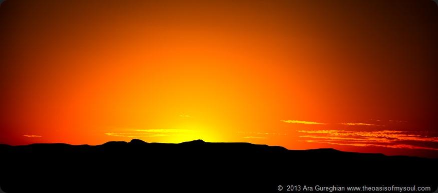 Sunset-6 xxx