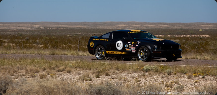 Terlingua Racing Team xxx
