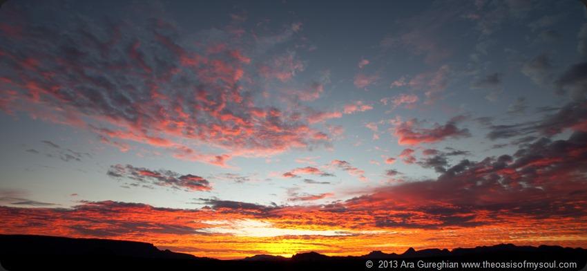 Sunsets xxx