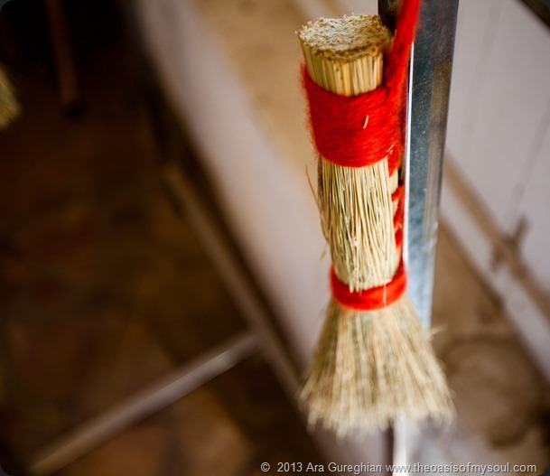 The Broom Shop-5 xxx
