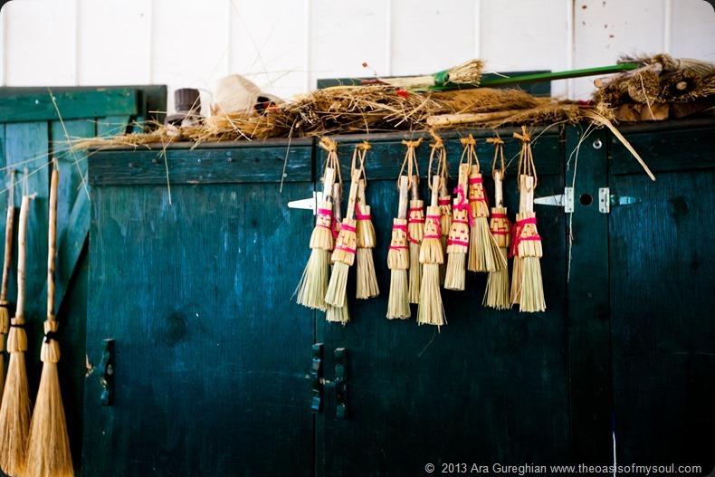 The Broom Shop-6 xxx