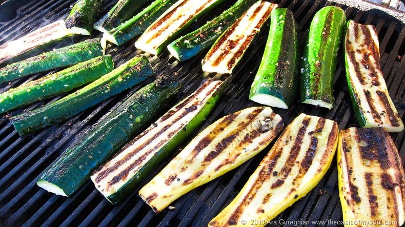 Grilled vegetables-2 xxx