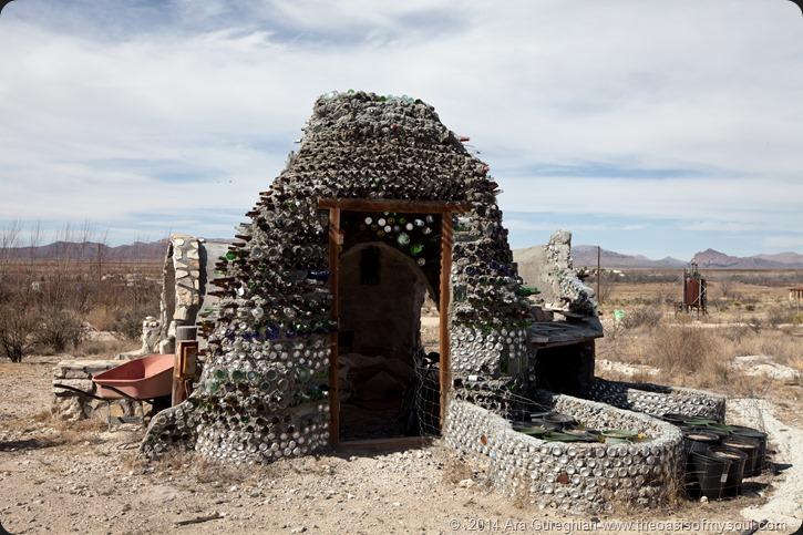 Papercrete dwellings-11 xxx