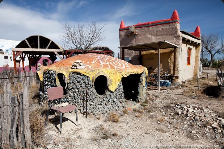 Papercrete dwellings-9 xxx