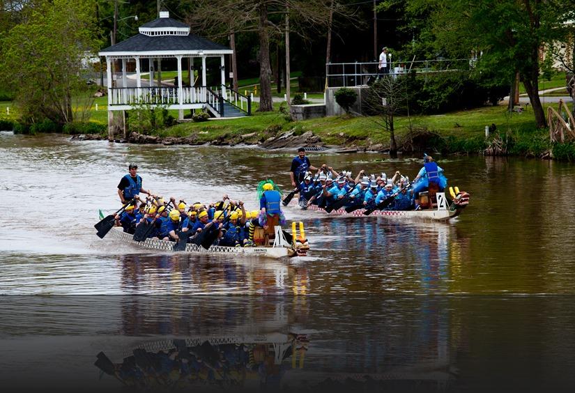 Dragon Canoe races in New Iberia, Louisiana-14 xxx