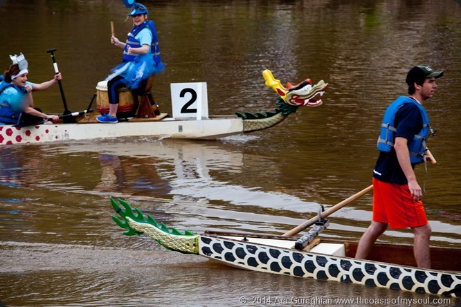 Dragon Canoe races in New Iberia, Louisiana-15 xxx