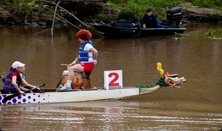 Dragon Canoe races in New Iberia, Louisiana-20 xxx