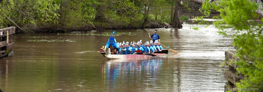 Dragon Canoe races in New Iberia, Louisiana-6 xxx