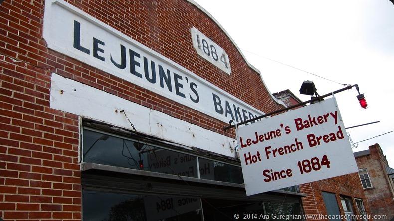 Le Jeune's Bakery-7
