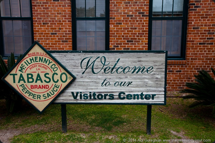 Tabasco plant on Avery Island-11
