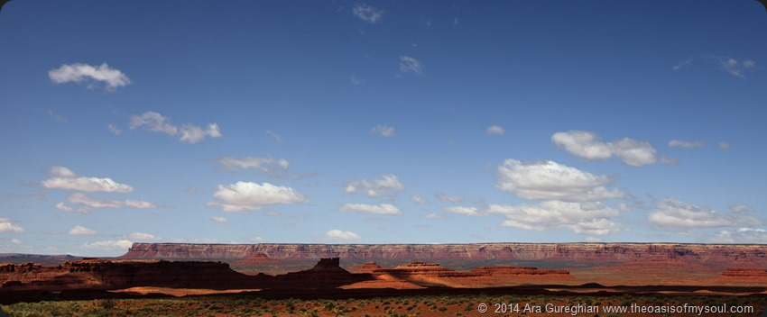Valley of the Gods xxx