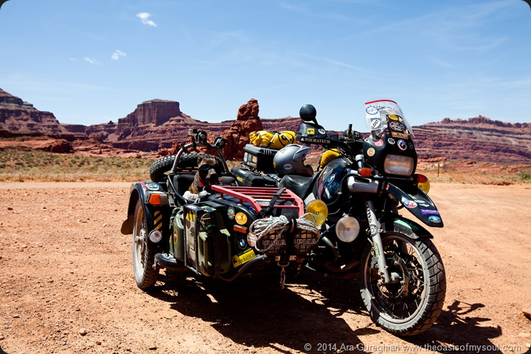 Around Moab-8 xxx