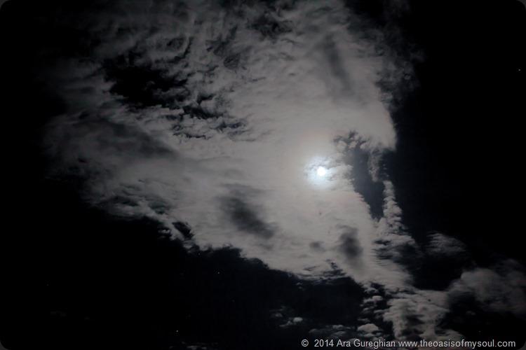 Moon rise-2 xxx
