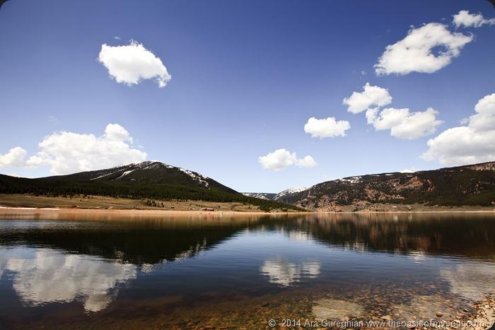 Taylor Park Reservoir xxx
