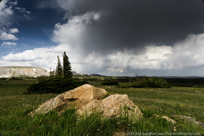 Snowy Range Pass Peak-5 xxx