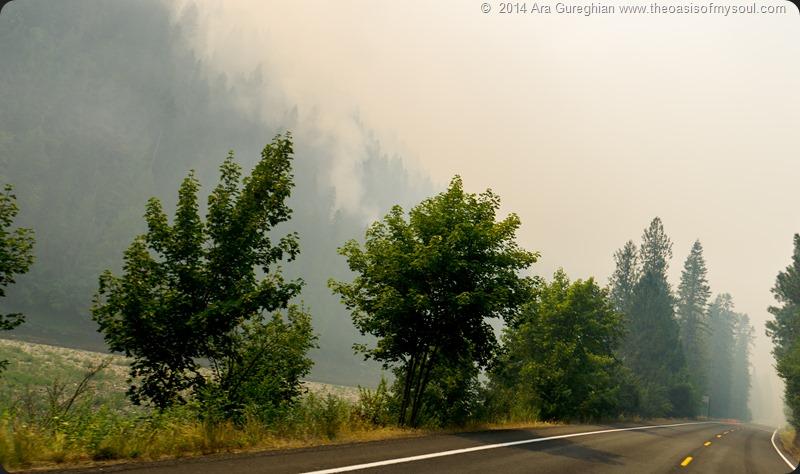 Fire on Lolo Pass-6 xxx