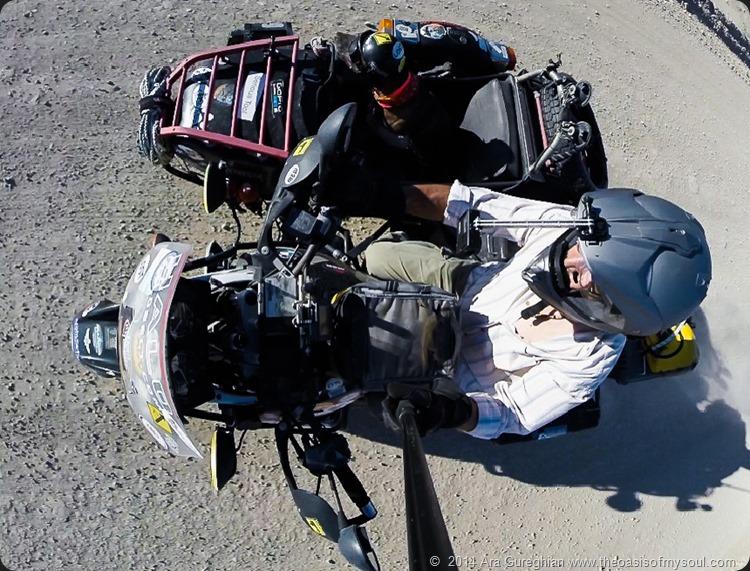 Aerial view X-2 xxx