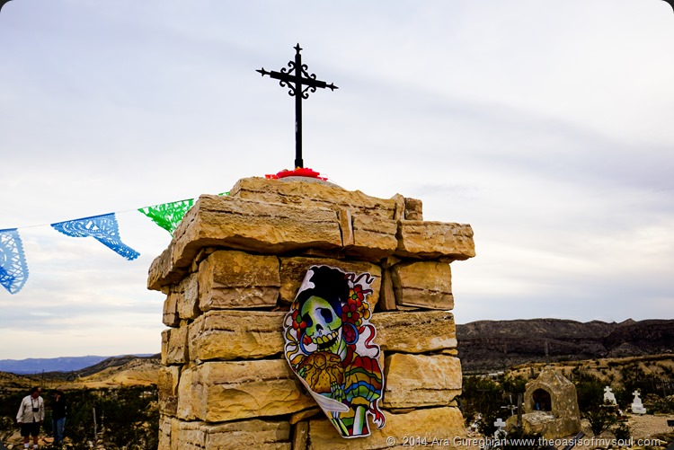 -Day of the Dead- in Terlingua. Texas-13 xxx