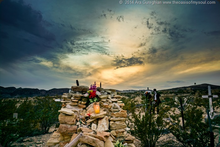 -Day of the Dead- in Terlingua. Texas-28 xxx