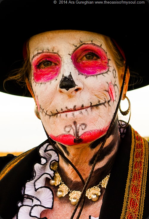 -Day of the Dead- in Terlingua. Texas-3 xxx