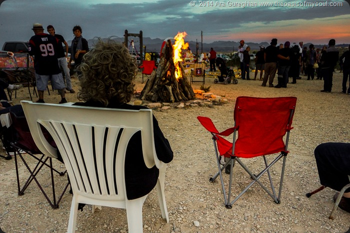 -Day of the Dead- in Terlingua. Texas-30