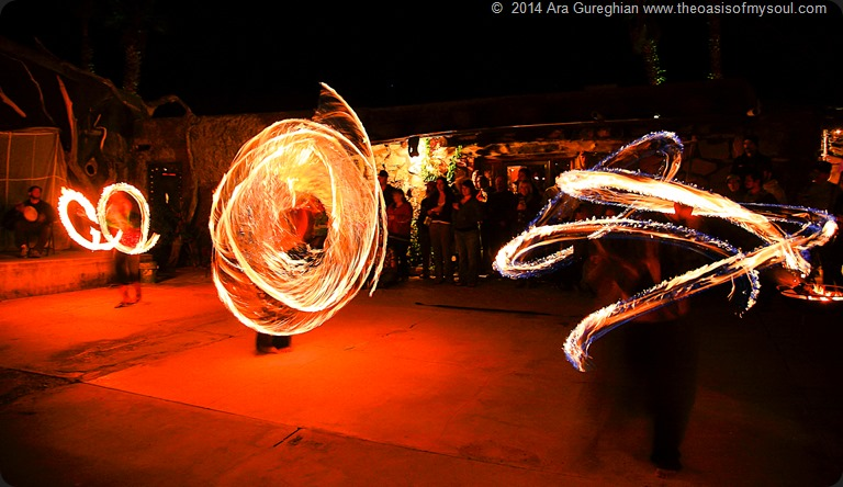 Firedance, Terlingua, Texas PCTB 46